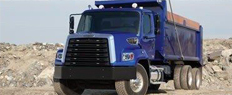 108SD Dump Truck