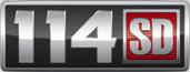 114SD Logo