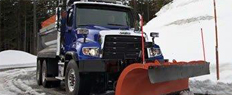 114SD Snow Plow