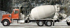 122SD Concrete Mixer