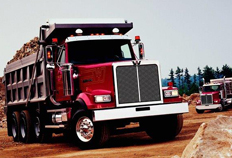 class 8 truck sales