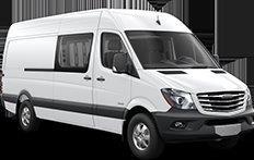 Sprinter-Van