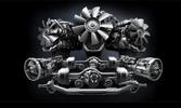 Detroit Diesel Transmissions