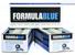 Formula Blue