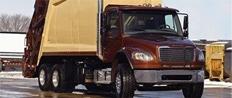 medium-duty truck