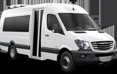 Which Sprinter Van?