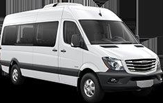 Sprinter van parts and service