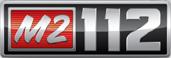 M2 112 Logo