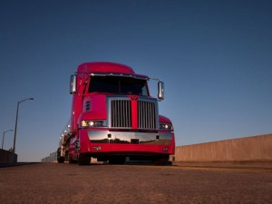 The Truck Driving Tricks To Help You Survive The Road
