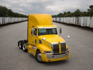 purchase a new freightliner truck