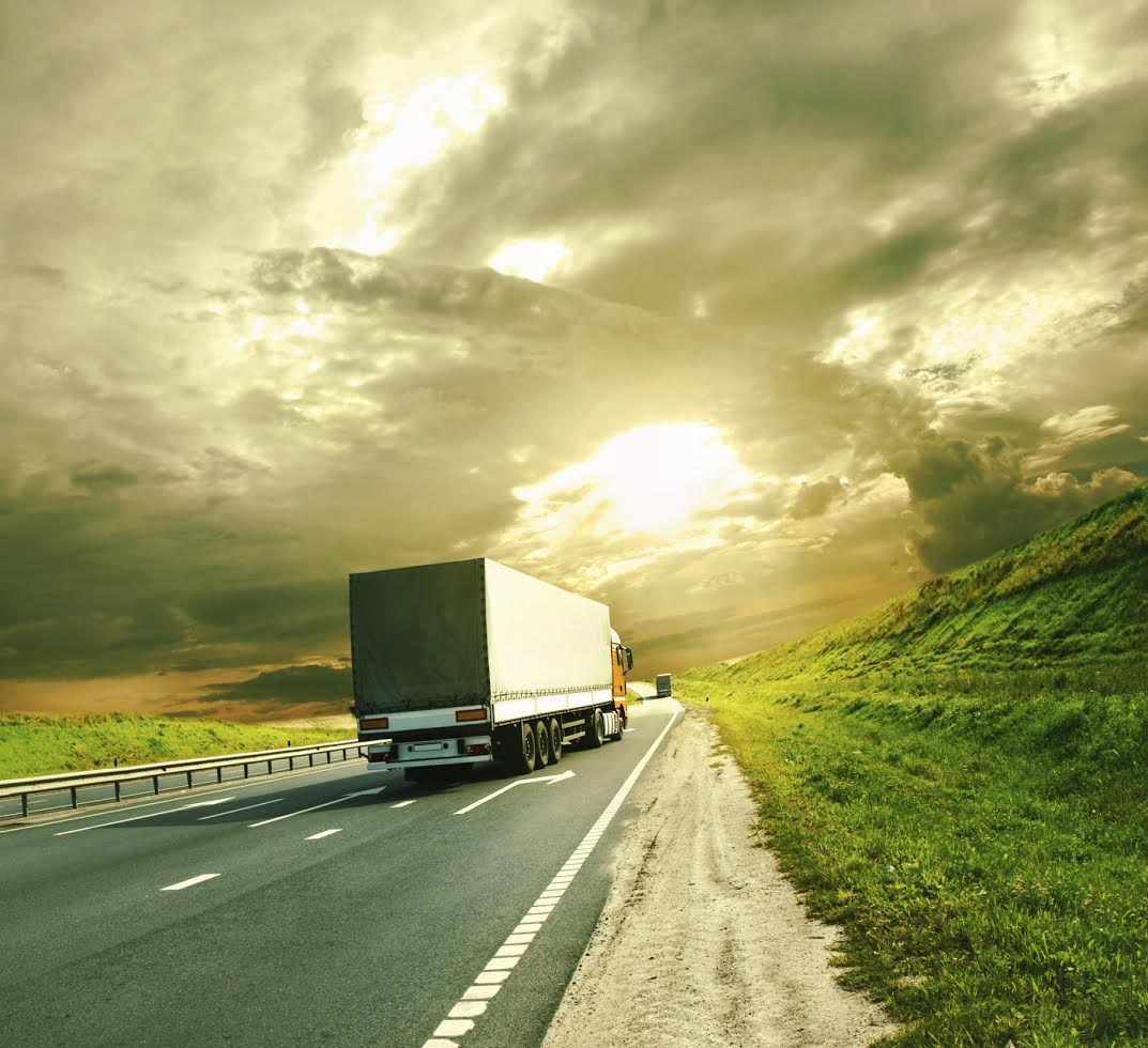 Trucking Industry and Truck Drivers