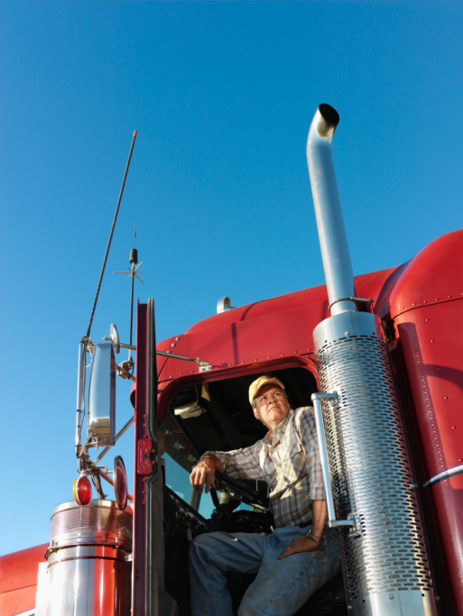 2016 trucking trends