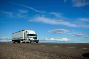 Uber Self-Driving Truck