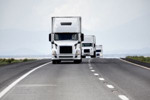 The Future Of The Trucking Industry