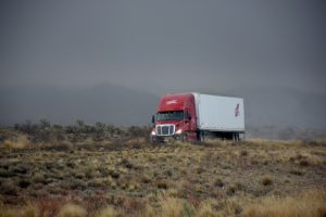 How Far Can You Go with a Trucking Career?