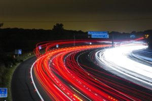 How to Combat Highway Hypnosis