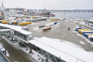 Tips for Navigating the Loading Dock