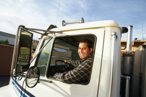 The Most Common Mistakes New Truck Drivers Make