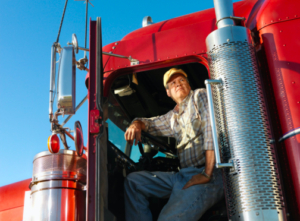 What Makes a Great Truck Driver?