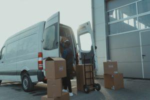 3 Reasons to Visit a Sprinter Van Body Shop
